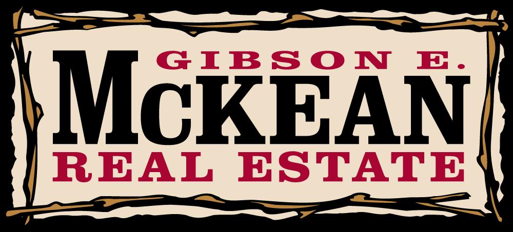 Gibson E. McKean Real Estate